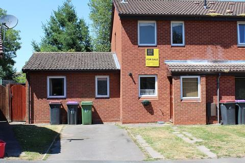 4 bedroom semi-detached house for sale - Meadow View Close, 19