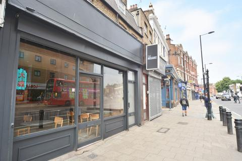 Land for sale - Mare Street, London E8