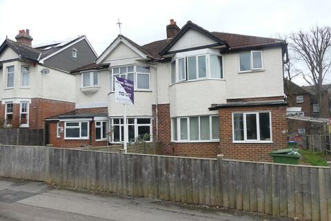 4 bedroom semi-detached house to rent - Highfield , Southampton