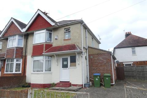 3 bedroom semi-detached house for sale - Burgess Road, Southampton