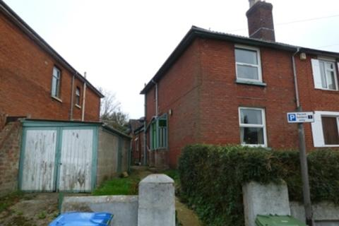 4 bedroom semi-detached house to rent - Sandhurst Road, The Polygon