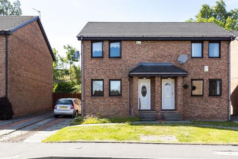 2 bedroom semi-detached house to rent - Willowbank Gardens , Kirkintilloch