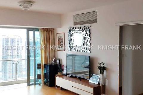 3 bedroom apartment - The Harbourside, 1 Austin Road West, Tsim Sha Tsui,