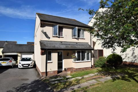 4 bedroom house for sale - Creely Close, Alphington, EX2