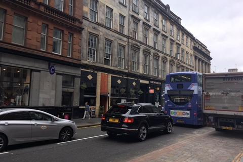 1 bedroom flat to rent - Queen Street, Flat 1-2, Glasgow G1