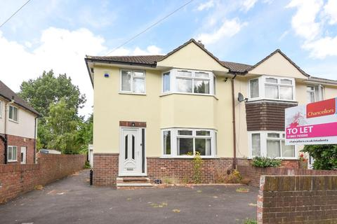 5 bedroom detached house to rent - Jack Straws Lane, HMO Ready 5 Sharers, OX3