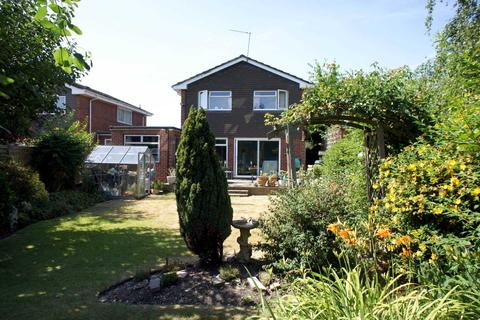 3 bedroom detached house for sale - Ashcroft Close, Caversham Heights