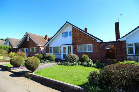 4 bedroom detached bungalow for sale - Lawford Close, Binley, Coventry, West Midlands