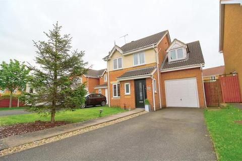4 bedroom detached house for sale - Nolan Close, Ash Green, Coventry, West Midlands