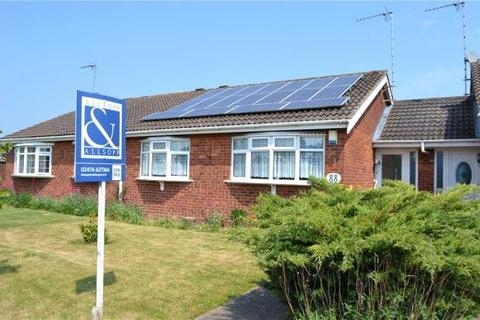 2 bedroom terraced bungalow for sale - Langbank Avenue, Binley, Coventry, West Midlands