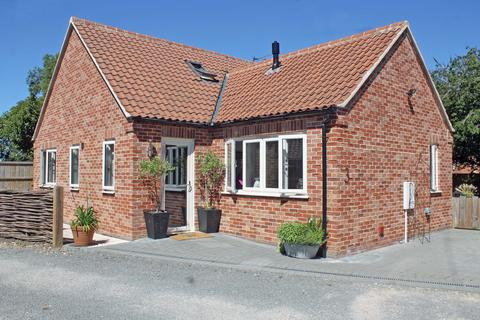 3 bedroom detached bungalow for sale - Homely Acre, The Street, Hindolveston NR20