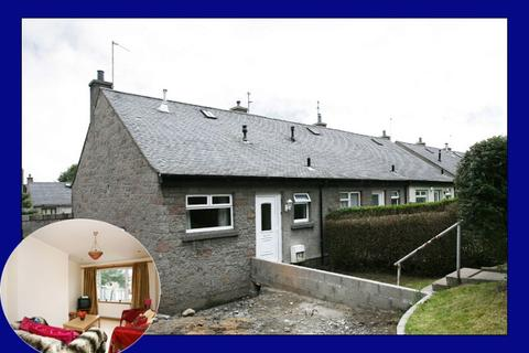 3 bedroom terraced house to rent - Westfield Terrace, Rosemount, Aberdeen, AB25 2RU