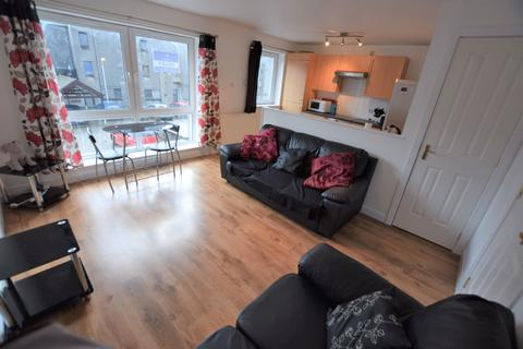 2 bedroom flat to rent - Fraser Place, City Centre, Aberdeen, AB25  3YA