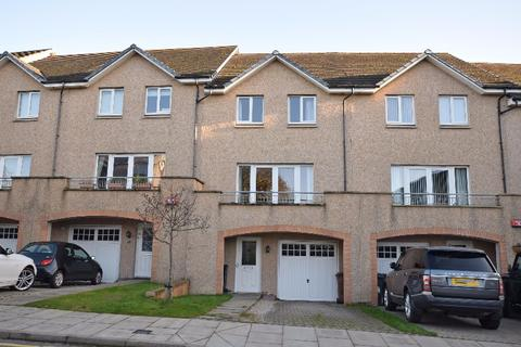 3 bedroom townhouse to rent - Bothwell Road, City Centre, Aberdeen, AB24 5DE