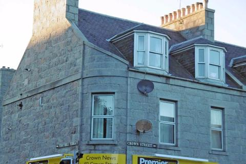 2 bedroom flat to rent - Crown Street, City Centre, Aberdeen, AB11 6JD