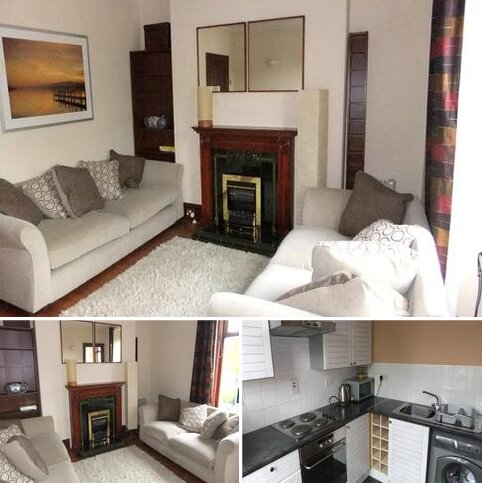 1 bedroom flat to rent - Holburn Road, City Centre, Aberdeen, AB10 6EU