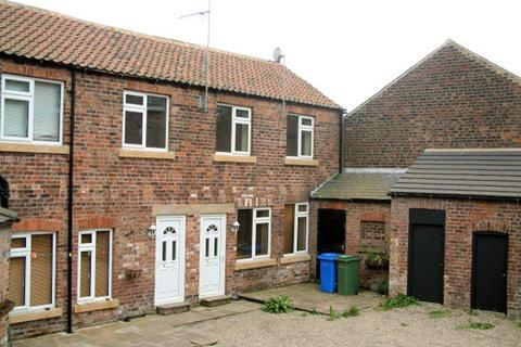2 bedroom end of terrace house to rent - Chapel View, Market Place