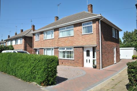 3 bedroom semi-detached house for sale - Old Werrington