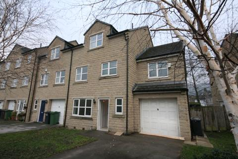 4 bedroom end of terrace house to rent - Fowlers Croft, Otley, LS21