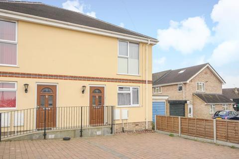 2 bedroom house to rent - Headington, Oxford, OX3