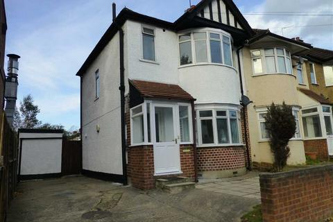 3 bedroom semi-detached house to rent - Chelston Approach, South Ruislip
