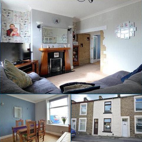 2 bedroom terraced house for sale - School Street, Great Harwood, Blackburn, Lancashire, BB6