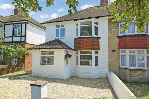 3 bedroom semi-detached house for sale - Mackie Avenue, Patcham, Brighton, East Sussex