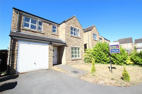 4 bedroom detached house to rent - Honey Hall Ing, Huddersfield, West Yorkshire, HD2