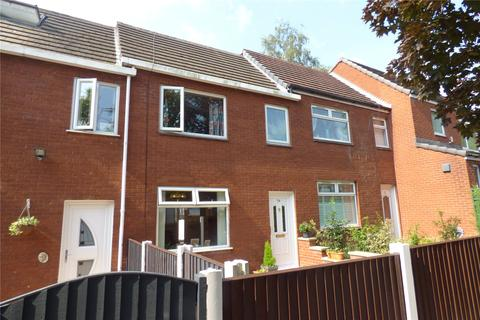 3 bedroom terraced house for sale - Wood Street, Middleton, Manchester, M24