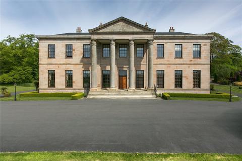 3 bedroom apartment for sale - Woodfold Hall, Woodfold Park, Mellor, Blackburn, BB2
