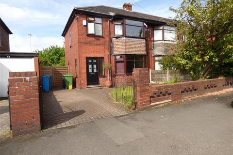3 bedroom semi-detached house to rent - Long Lane, Chadderton, Oldham, OL9