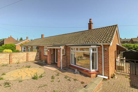 2 bedroom semi-detached bungalow for sale - Elizabeth Avenue, Norwich