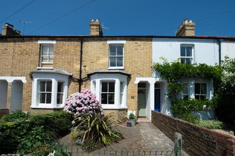 3 bedroom terraced house for sale - Percy Street, Oxford