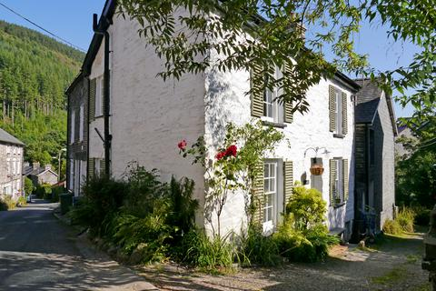 2 bedroom cottage for sale - Tan Y Bryn, Corris, SY20