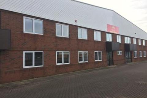 Office to rent - Tai Lee Hong , Offices, Millfiled Road , Bentley , Doncaster, DN5 0SJ