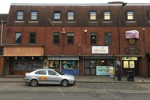Office to rent - Fraser House, 1a, Nether Hall Road, Doncaster, DN1 2PW