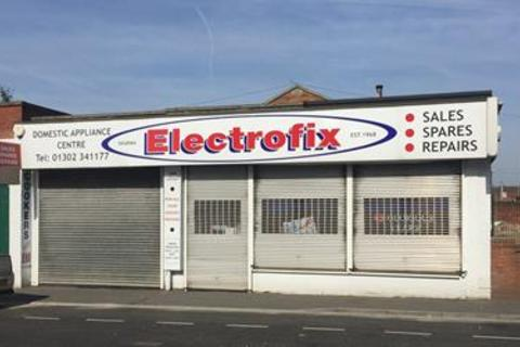 Shop for sale - 162 St. Sepulchre Gate West, Doncaster, South Yorkshire