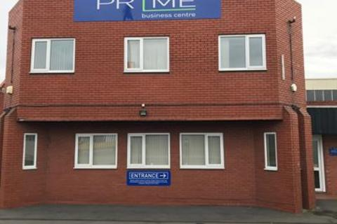 Office to rent - Prime Business Centre, Millfield Industrial Estate, Bentley, Doncaster, South Yorkshire