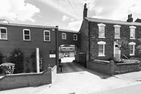 Office to rent - Number 14 , Queens Road Design Centre, Queens Road, Doncaster, South Yorkshire