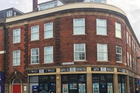 Shop for sale - York House, Cleveland St/Young St, Doncaster, South Yorkshire