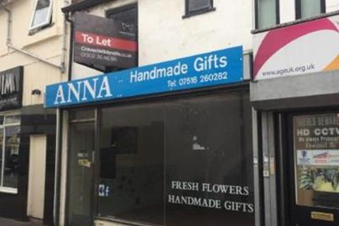 Shop for sale - 5 Bowers Fold, Doncaster, South Yorkshire