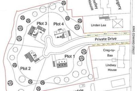 Land for sale - King Edward Street, Belton, Epworth, North Lincolnshire, DN9 1QN