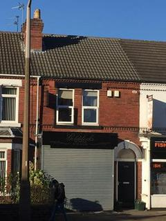 Property to rent - 103 Beckett Road, Doncaster, South Yorkshire