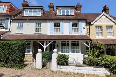3 bedroom cottage for sale - Glebe Lane, Arkley