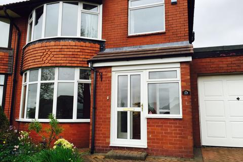 4 bedroom semi-detached house to rent - Broadway, Chadderton, Oldham OL9