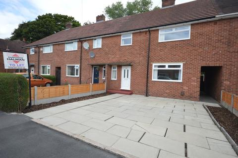 3 bedroom property to rent - Fairywell Road, Timperley