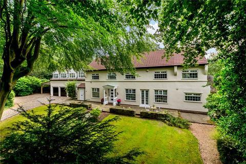 6 bedroom detached house for sale - Woodlands Drive, Cragg Wood, Rawdon, Bradford, West Yorkshire