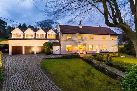 6 bedroom detached house for sale - Woodlands Drive, Cragg Wood, Rawdon, Bradford, West Yorkshire