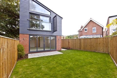 3 bedroom semi-detached house for sale - Parkstone Avenue, Penn Hill, Poole, Dorset, BH14