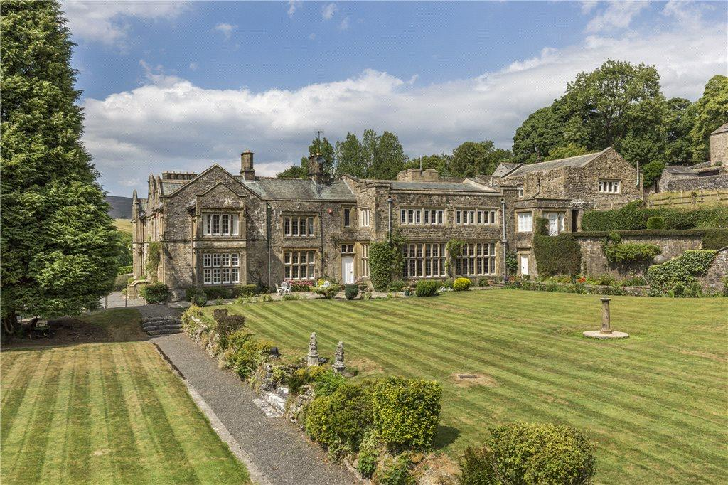 5 Of The Best Country Houses For Sale In Yorkshire Country Life
